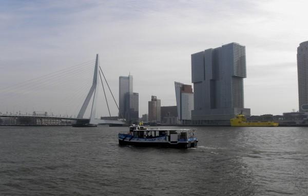 The river Maas