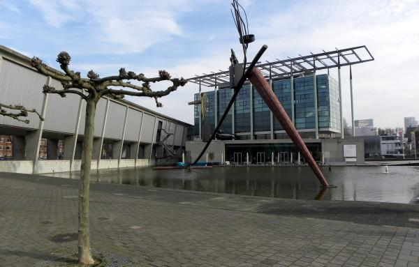 Museumpark of Rotterdam