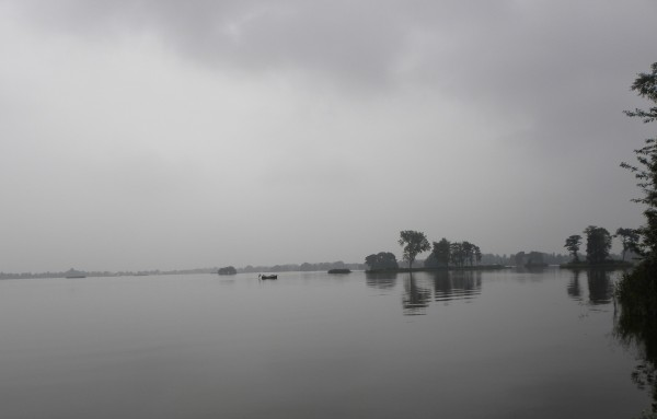 Lake near Reeuwijk
