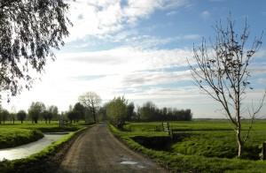 Tiendweg bij Schoonhoven