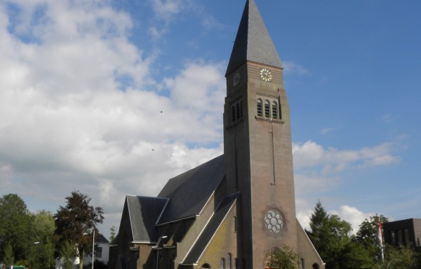 Church of Cabauw