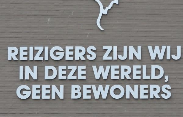 Humanist Erasmus van Rotterdam
