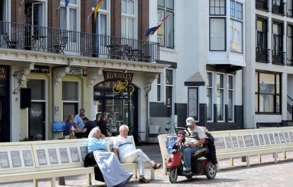 Oud Scheveningen