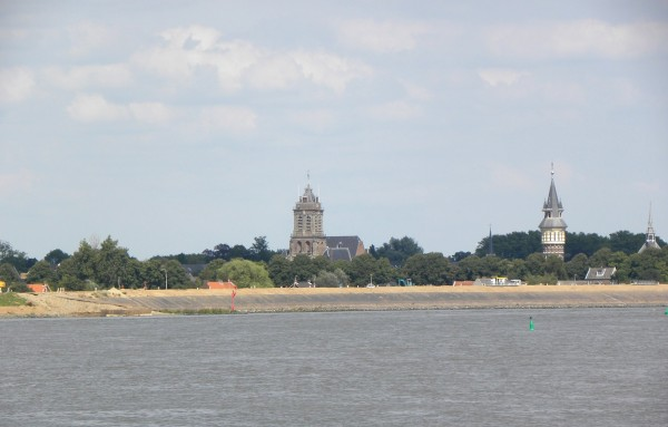 View on Schoonhoven
