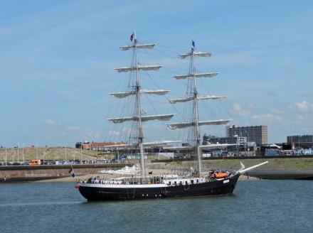 Haven van Scheveningen