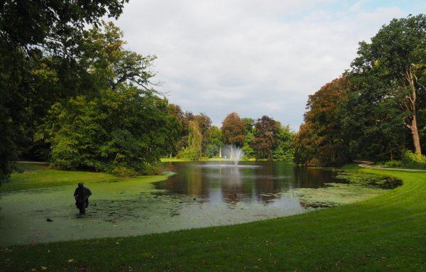 De Paauw estate