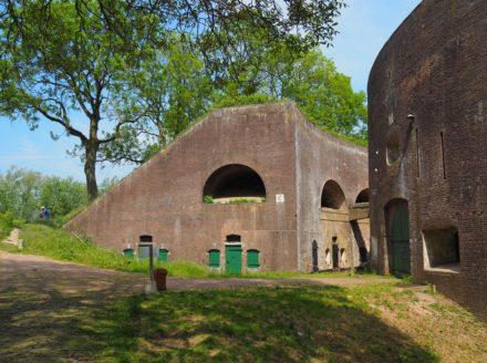 Fort Everdingen near Culemborg