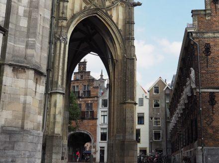 De Kerk in Nijmegen
